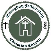 Everyday Fellowship Badge 180x180