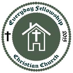 Everyday Fellowship Badge 512 x 512