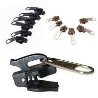 FENGWANGLI 12Pc Universal Instant Fix Zipper Repair
